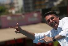 """Photo of #Brasil: """"Chega de frescura, de mimimi. Vão ficar chorando até quando?"""", diz Bolsonaro após recorde de mortos por covid"""
