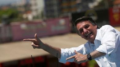 """Photo of Contrariando a Anvisa e a ciência, Bolsonaro diz que vacina """"não está comprovada cientificamente"""""""
