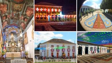 Photo of Chapada: Festa de Corpus Christi leva visitantes para conhecer a tradição em Rio de Contas; veja fotos