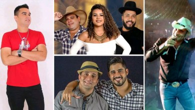 Photo of Chapada: Novo Horizonte terá festa junina antecipada neste final de semana; confira as atrações