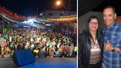 Photo of Chapada: Festas de São João na sede de Itaetê e no distrito de Rumo atraem multidões
