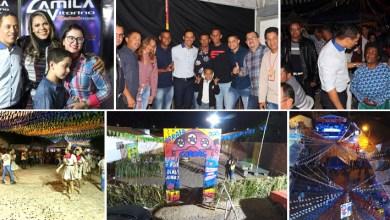 Photo of Chapada: Santo Antônio do distrito de Bananeiras agita os festejos juninos no município de Itaetê