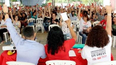 Photo of #Bahia: Professores da Uneb aprovam continuidade de greve após nova assembleia