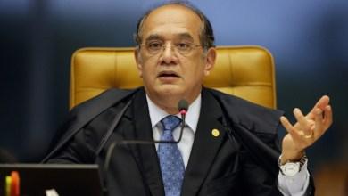 """Photo of #Polêmica: Ministro Gilmar Mendes critica criação de """"organização criminosa"""" por equipe da Lava Jato"""