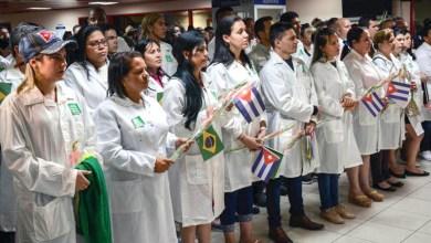 Photo of Consórcio do Nordeste criado por governadores atua para trazer médicos cubanos de volta à região