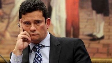 Photo of #Polêmica: 'The Intercept Brasil' publica mais trechos de conversas comprometedoras contra Sérgio Moro