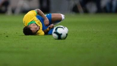 Photo of #Polêmica: Acusado de estupro, Neymar é cortado da seleção por não conseguir se recuperar de lesão