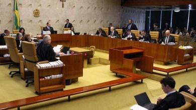 Photo of #Urgente: Plenário do STF vai julgar ação contra prisões após segunda instância; saiba detalhes