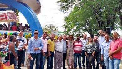 Photo of Chapada: Oposição de Boa Vista do Tupim celebra 57º aniversário da cidadee mantém foco em 2020