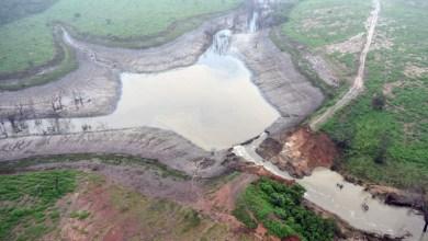 Photo of #Vídeo: Rompimento de barragem é confirmado pelo governo; mais de 100 famílias desalojadas