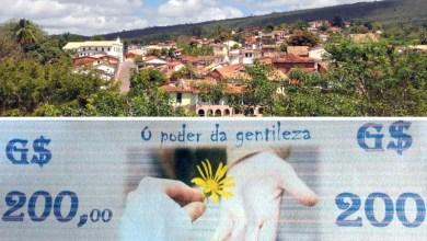 Photo of Chapada: Escola de Lençóis cria moeda 'gentileza' para estimular gestos simples em estudantes