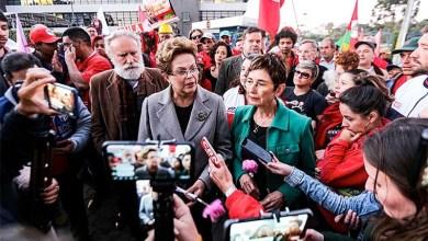 """Photo of Viúva de Saramago visita Lula: """"Vi um homem que mantém capacidade de liderança no Brasil e no mundo"""""""