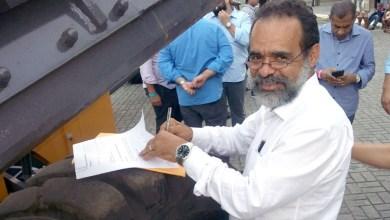 """Photo of #Entrevista: Prefeito de Utinga faz balanço da gestão e diz que """"reeleição é um processo natural"""""""