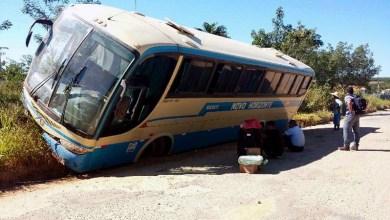 Photo of Chapada: Usuários reclamam de empresa de transporte rodoviário que atende município de Barra da Estiva