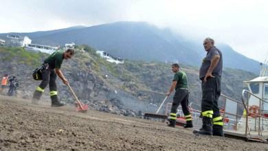 Photo of #Mundo: Vulcão entra em erupção na ilha italiana de Stromboli e mata uma pessoa