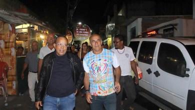Photo of Comércio é aquecido com homenagem a São Pedro em mais uma edição do 'Forró da Sucupira'