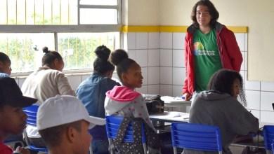 Photo of Chapada: Mais de 40 oficinas movimentam Nova Redenção durante passagem da 'Missão Marista de Solidariedade'
