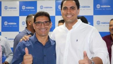 Photo of Chapada: Prefeito de Itaberaba é escolhido para presidência de Consórcio Público de Saúde