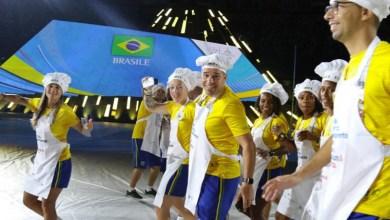 Photo of Bahia marca presença na maior competição universitária do mundo; evento acontece na Itália