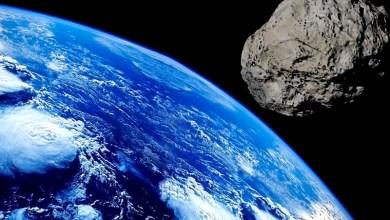 Photo of #Mundo: Nasa diz que asteroide de 55 milhões de toneladas está a caminho da Terra