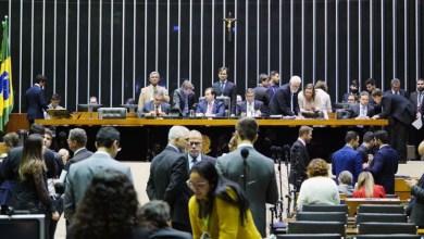 Photo of #Vídeo: Após primeira sessão de debates, Câmara deixa votação da reforma da Previdência para esta quarta