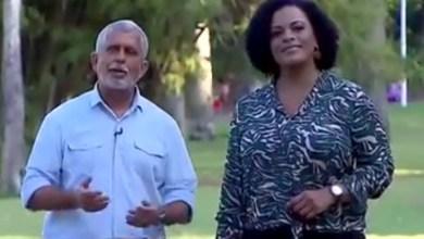 Photo of #Vídeo: Bahia Rural tem novos apresentadores neste domingo após demissão de Válber Carvalho