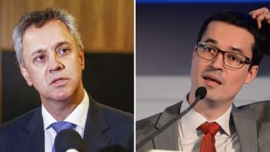 Photo of #Polêmica: Comunicação entre Dallagnol e membros do TRF4 é divulgada pela 'Vaza Jato'