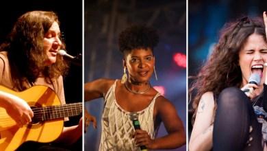 Photo of Chapada: Fligê terá apresentações musicais de Ana Cañas, Larissa Luz e Renato Braz na edição deste ano