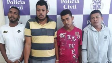 Photo of Chapada: Polícia prende traficantes durante operação na zona rural do município de Jacobina