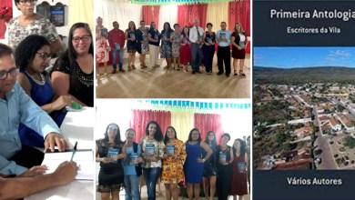 Photo of Chapada: 'Primeira Antologia Escritores da Vila' conta histórias engavetadas sobre distrito em Iraquara