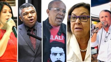 Photo of #SomosTodosParaíbas: Declarações de Bolsonaro revoltam políticos e representantes da Chapada Diamantina