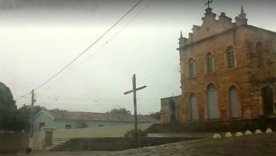 Photo of Chapada: Chove em Rio de Contas e temperatura chega a 11°C; região pode registrar 8°C durante a semana