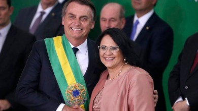 Photo of #Polêmica: Damares defende presidente e diz que Bolsonaro não minimizou questão do trabalho infantil