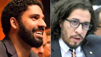"Photo of #Polêmica: PF deve apurar suspeitas de ""venda de mandato"" de Jean para marido de Glenn Greenwald"