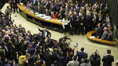 Photo of #Brasil: Câmara Federal rejeita destaque para retirar professores da reforma da Previdência