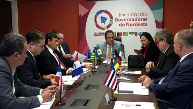 Photo of Em carta, governadores do Nordeste cobram investigação de membros do Judiciário e MP