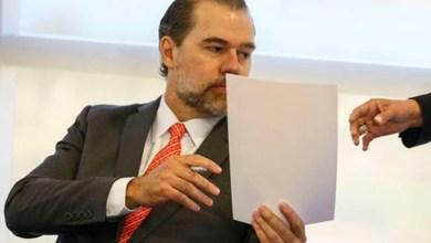 Photo of #Polêmica: 'Lava Jato' diz que decisão do presidente do STF impacta investigações