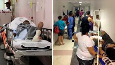 Photo of Ministério da Saúde divulga lista de hospitais em projeto para reduzir superlotações; Bahia está fora