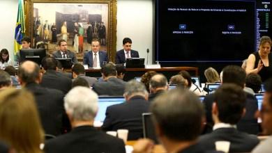 Photo of #Urgente: Comissão da Câmara aprova parecer do relator da reforma da Previdência do governo Bolsonaro