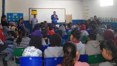 Photo of Chapada: Palestra sobre combate a violência sexual movimenta escola da zona rural de Novo Horizonte