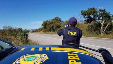 Photo of Chapada: PRF finaliza Operação Fênix e apresenta resultados das ações de fiscalização de trânsito na região