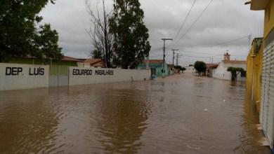 Photo of Governo Federal reconhece situação de emergência e calamidade pública em Coronel João Sá e Pedro Alexandre
