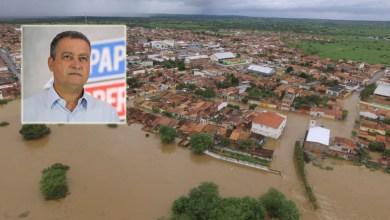 Photo of #Bahia: Governador visita Coronel João Sá e Pedro Alexandre nesta sexta após barragem transbordar