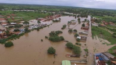 Photo of #Bahia: Deve chover até domingo em área onde barragem se rompeu; campanha de donativos é iniciada