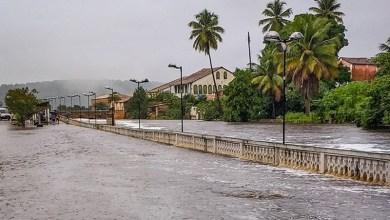 Photo of Frio continua nos municípios da Chapada Diamantina e temperatura mínima chega a 10ºC