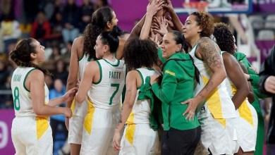 Photo of Brasil bate os EUA na final e fica com ouro no basquete feminino nos Jogos Pan-Americanos