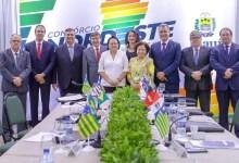 Photo of #Brasil: Governadores do Nordeste divulgam compromissos em defesa do meio ambiente