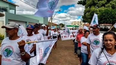Photo of #Salvador: Protesto contra crimes socioambientais deve levar centenas de atingidos por barragens ao CAB