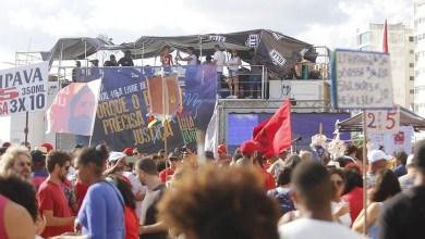 Photo of #Salvador: Artistas se apresentam em Festival 'Lula Livre' e pedem liberdade do ex-presidente