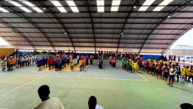 Photo of Chapada: Lençóis realiza primeiro Campeonato Estudantil de Futsal e motiva prática esportiva na região